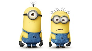 Are you a Minion or a Friend?