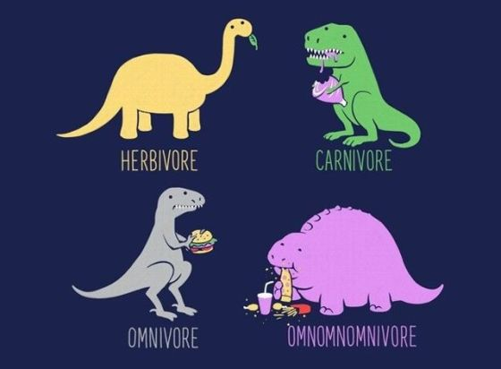 DinosaurFunny-onnomnomivore
