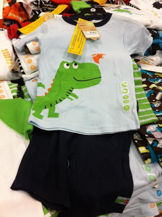 Costco Dinosaurs 2