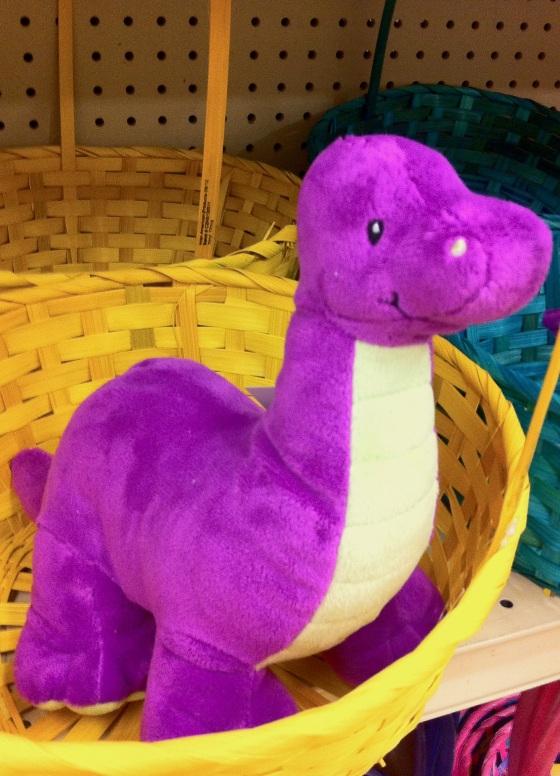 Dino Friends 4
