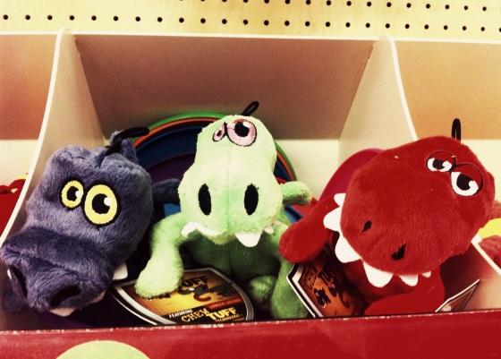 Dinosaur Dog Toys Target 1