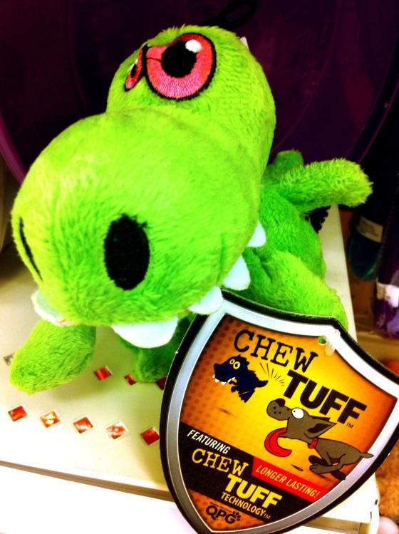 Dinosaur Dog Toy Target 2