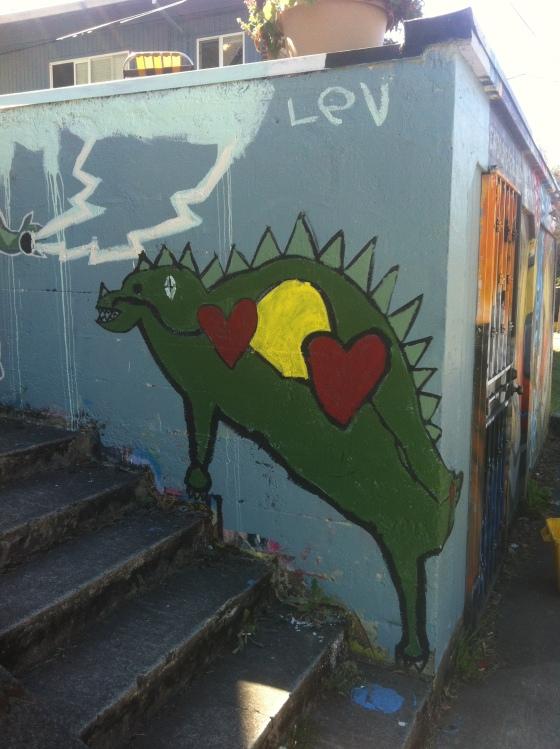 the Portland RAWR