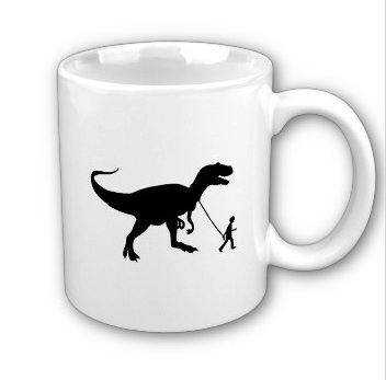 leash your rex